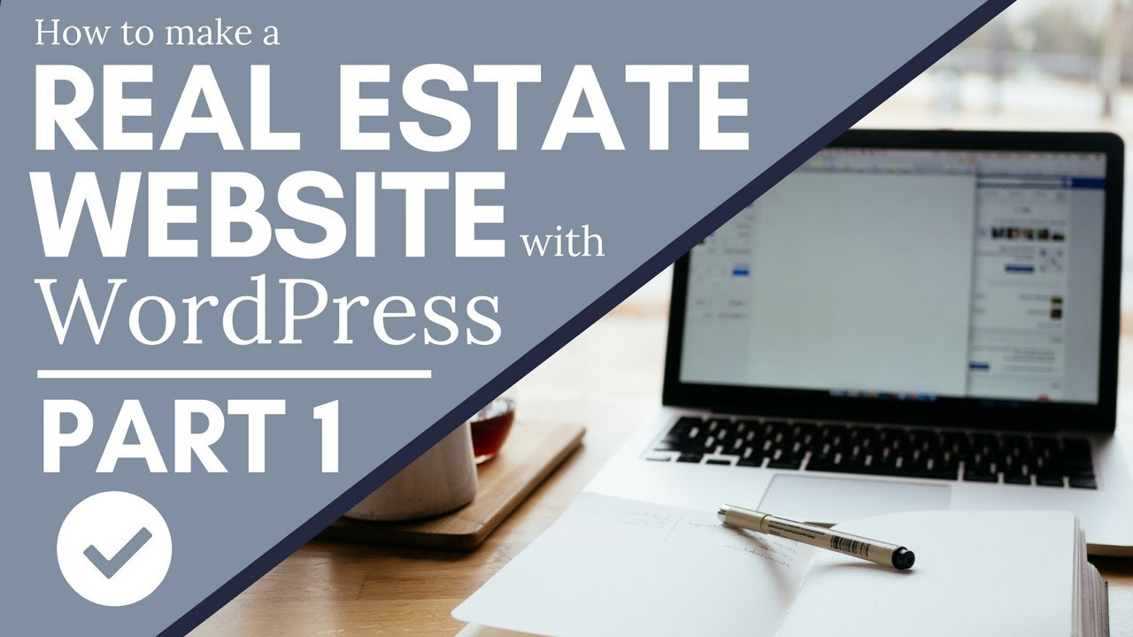 How to Build a Buying Website for Your Real Estate Business - REtipster