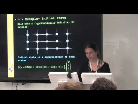 Katie Barr: Simulating quantum physics in less than 20 lines of pure Python