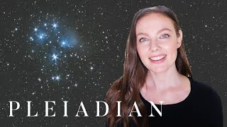 My Pleiadian Contact Experiences | Gigi Young