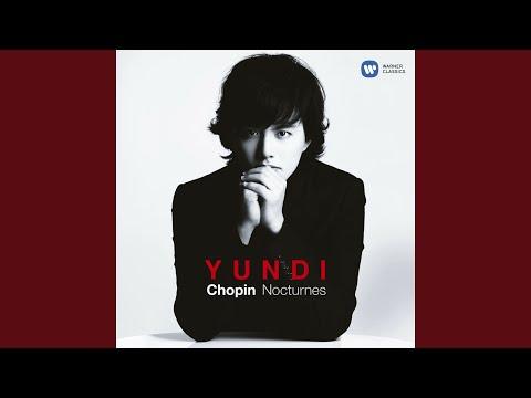 Nocturnes: No. 14 in F sharp minor Op. 48 No. 2