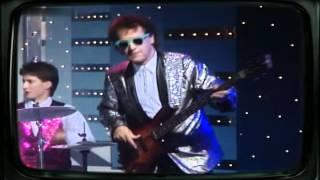 Cagey Strings - Heute Nacht 1990