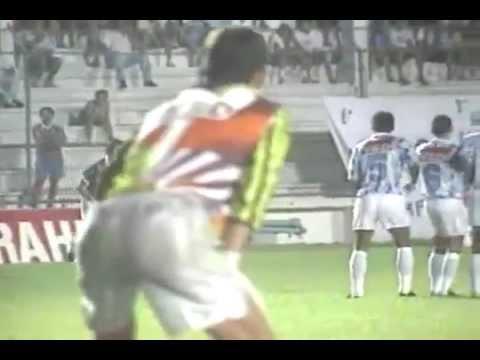 e5d48a1618 Fluminense 2 x 2 Linhares-ES - Copa do Brasil 1994 - YouTube