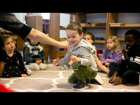Rosehill Montessori School - Lisle, Illinois