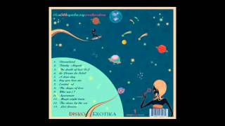 The 5th Galaxy Orchestra -Disko Exotika  -NEW CD ALBUM mix   8-2012