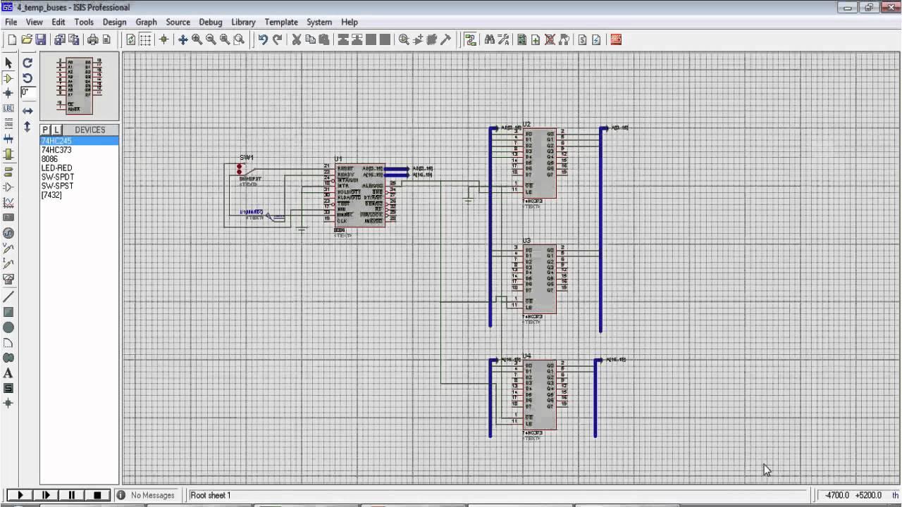 Proteus | CS/ECE/EEE/INSTR F241 | edX