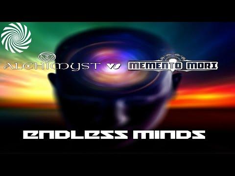 Alchimyst Vs Memento Mori - Endless Minds