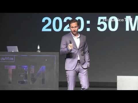 re:publica 2016 – Friedemann Karig: Die pubertäre Gesellschaft und das Netz on YouTube