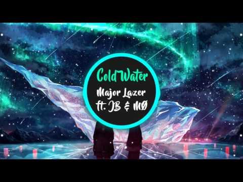 ♫Nightcore♫  Cold Water (Anirudh Remix) - Major Lazer Ft. Justin Bieber & MØ