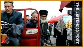 🇨🇳 Xinjiang: The story Beijing doesn't want reported | The Listening Post thumbnail