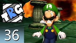 Luigi's Mansion - Episode 36: King Among Boos