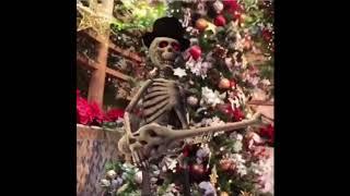 Brian May: Diableries Christmas 17/12/2018