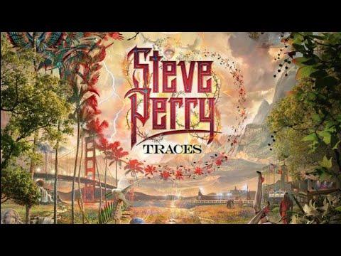 Steve Perry New Album