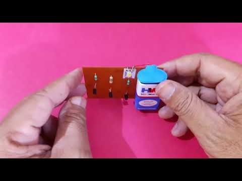 Electricity Detector : AC Line Tester without Connect new