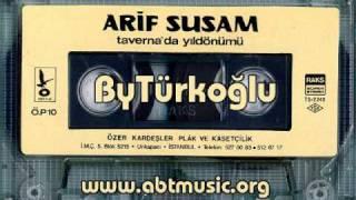 Arif Susam - Yıl Dönümü 1986 www.abtmusic.org