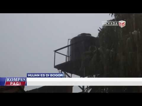 Bogor Diterjang Hujan Es Mp3