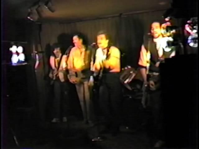 Dave's Farewell Set 1 & 2 - 3/29/1985