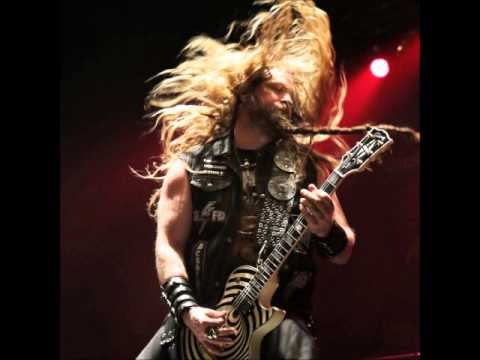 Black Label Society - Rust [Live]