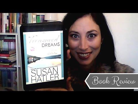 Book Review: Treasured Dreams By Susan Hatler