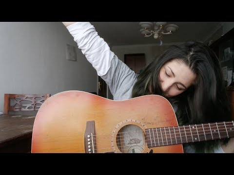 James Bay - Pink Lemonade (cover by Ericka Janes)