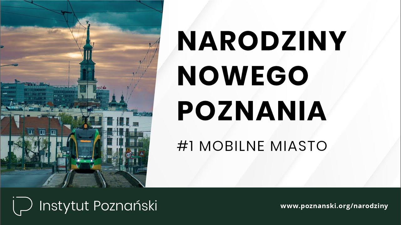Wykład o mobilnym mieście