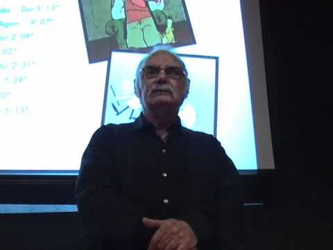 Stan Hayward talks about George Dunning (2011)
