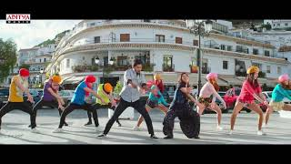 MCA middle class abbayi song remix with saraa