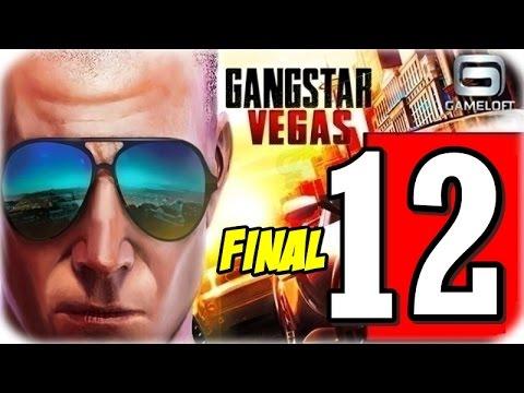 Vegas Gangsteri #12 FINAL -  Frank'in Sonu