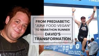 Diabetes Weightloss — How David Lost 26 Pounds in 5 Months