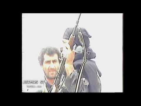 ԱՐԱԲՈՆ   ԽԱՉԻԿ ԳՅՈՒՂՈՒՄ 1 ՄԱՍ 1992 թ․