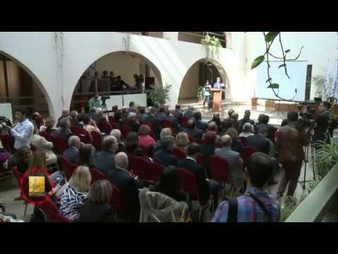 ՄԱՅՐԱՔԱՂԱՔ - TV Programm «Capital» - 02.04.2015