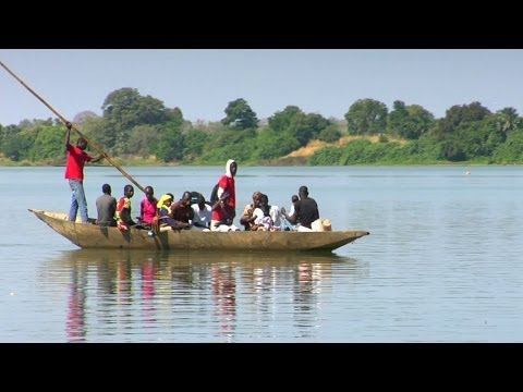 Bringing Water for Greater Prosperity in the Senegal River Basin