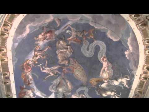 ASTRONOMY AND CARTOGRAPHY in XVI CENTURY ITALIAN ART