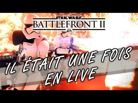 STAR WARS BATTLEFRONT 2 : on progresse, bientôt le niveau pro !