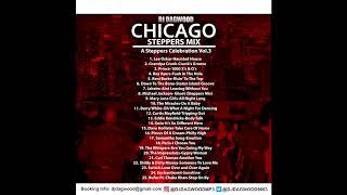 DJ DAGWOOD-CHICAGO STEPPERS MIX VOL 3
