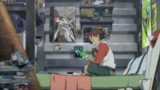 Eureka Seven - Fan Trailer [Subs. Esp.]