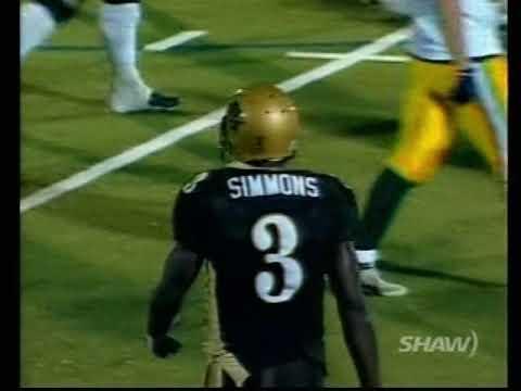 Randolph Simmons