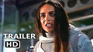 ANT-MAN AND THE WASP New Trailer (2018) Ant-Man 2 Superhero Movie HD