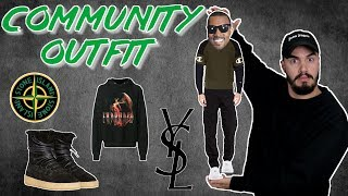 Eure CRAZY Outfits - COMMUNITY OOTD | Always Overdressed