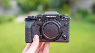Video: Fujifilm X-T4  + 16-55mm f2.8 XF zilver