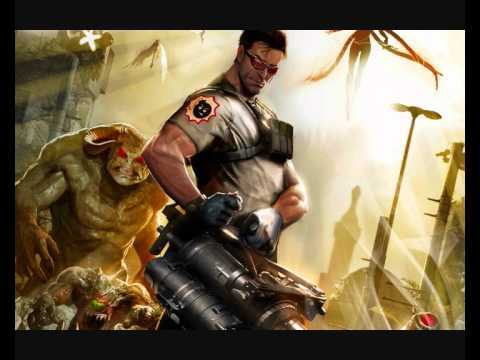 Descargar Video Serious Sam 3 -  Boss Fight Strings [Edited long version]