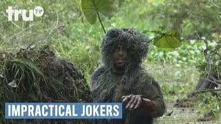 Impractical Jokers - Bog Monster of Louisiana