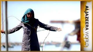 A Fish Out of Water: Gaza's First Fisherwoman - Al Jazeera World thumbnail