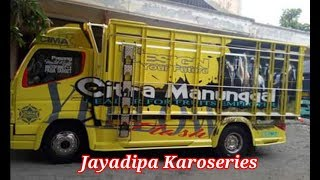 Download Video CANTER Cimak New Horse Power ft Jaya Dipa MP3 3GP MP4