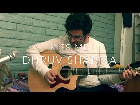 Cadbury silk song   kiss me  Dhruv Sharma