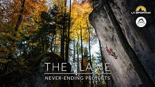 The Flame - Never Ending Projects with Jorg Verhoeven