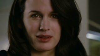 Elizabeth Reaser: Hard to play vampire