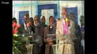 Kumuyi Ministers Live from Osun State, Nigeria