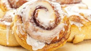 Homemade Cinnamon Rolls: Gluten-free & Dairy-free Recipe