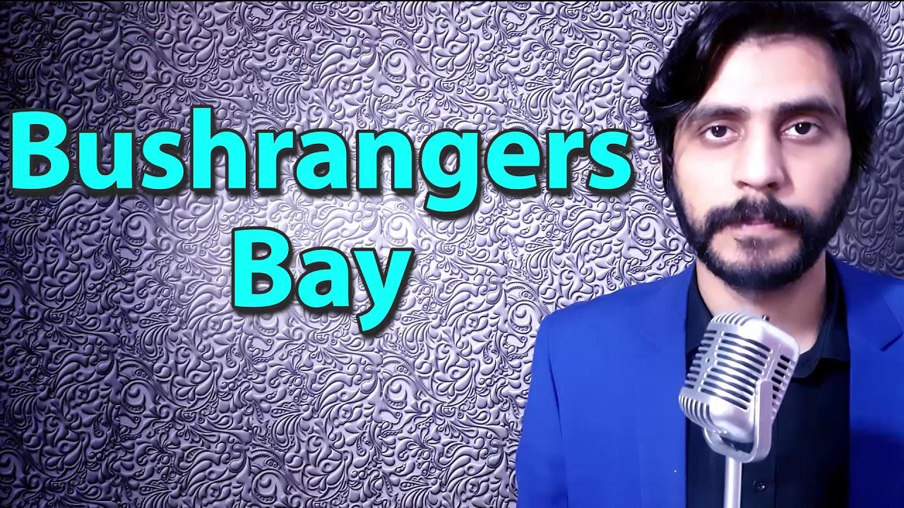 How To Pronounce Bushrangers Bay - YouTube