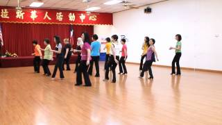 Mind Over Matter - Line Dance (Dance & Teach)